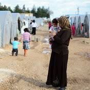 ikea syrian refugees ikea foundation awards 10 6 million for syrian refugee children