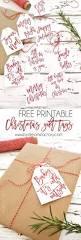free printable christmas gift tags printable christmas gift tags