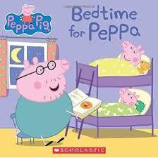 peppa swimming peppa pig scholastic eone 9780545834919