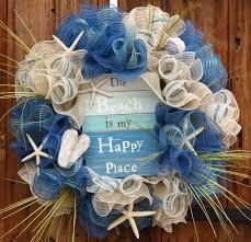 384 best wreaths summer coastal nautical wreaths and