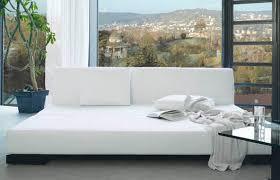 archiexpo canapé lit king en tissu