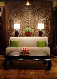 Asian Style Living Room by If You Want Something Oriental In The House It Is Better For You