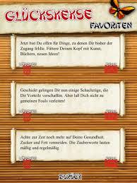 glückskeks sprüche glückskekse 2011 iphone deutsche apps