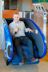 Sleeping Pods Sleeping Pods Now Available At Tallinn Airport Aviation Times