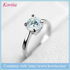 model cincin diamond women s fashionable simple design new model diamond ring made with