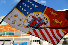 Mi Flag The Detroit City Clerk Race May Have Just Heated Up