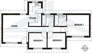 house plans south africa plans for a 3 bedroom house in south africa home pattern