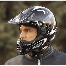 motocross helmet with face shield mossi mx atv motocross helmet 62445 helmets u0026 goggles at