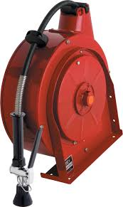 water hose reel wall mount 537 wcnf washdown and sill chicago faucets