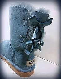womens ugg everglayde boots ugg australia womens bailey bow boots 1002954 everglade evgl