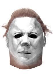 best halloween mask mike horror