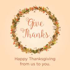 happy thanksgiving agape brokers insurance agency
