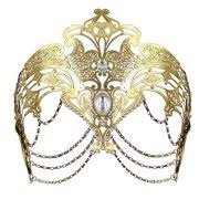 gold masquerade mask gold masquerade masks
