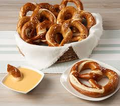 pretzel delivery prop and peller 12 bavarian craft pretzels with cheese auto