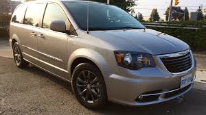 2015 minivan quick spin 2015 chrysler town u0026 country s expert reviews