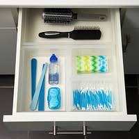 Smart Bathroom Ideas Absolutely Smart Bathroom Drawer Organizer Interesting Ideas