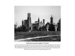 smithsonian institution south campus master plan bjarke ingels u2013 beta
