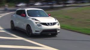 Review Of The Nissan Juke Nismo Video Personal Finance