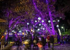 Zoo Lights Az by 45 Top Los Angeles Things To Do In December 2016