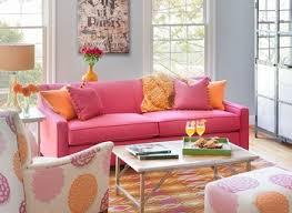 Pink Living Room Ideas Bright Living Room Ideas Fionaandersenphotography Co