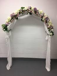 wedding arches gumtree wedding flower arch in westhill aberdeenshire gumtree