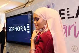 Makeup Tiar Zainal sephora tiar zainal s tips for the hari raya look the binge