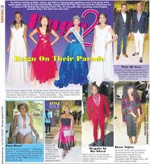 Domain Manager Title Jamaican Social Life Celebrity Photos Page2 Jamaicaobserver Com
