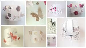 chambre bébé papillon luminaire chambre bébé papillon