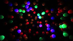 rainbow light abstract background stock footage 17059291