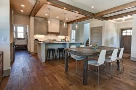 minneapolis modern laminate flooring dining room traditional with