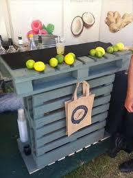 Pallet Kitchen Island 10 Diy Pallet Furniture Ideas Diy Recycled