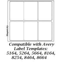 avery template 5664 expin memberpro co