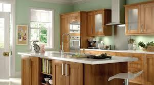 Bq Kitchen Design - walnut style shaker kitchen contemporary kitchen hampshire