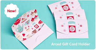 gift card holder gift card holders from jukeboxprint a special gift for your