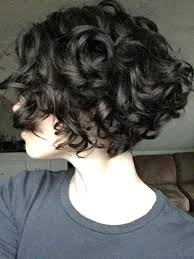 hairstyles for naturally curly hair over 50 unique haircuts for short curly hair over short hairstyles for