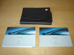 mercedes benz w203 sportscoupe c class owners manual handbook
