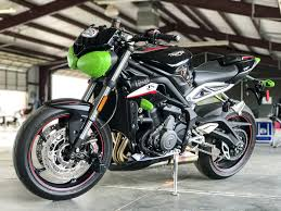most expensive motorcycle in the world 2014 2018 triumph street triple rs review
