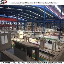 manual aac block brick making machine manual aac block brick