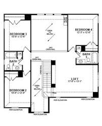 Beazer Home Floor Plans First Texas Homes For The Home Pinterest