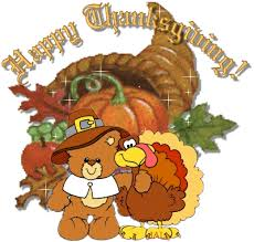 free animated thanksgiving clipart