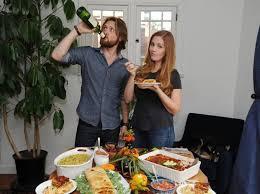 thug kitchen authors offer vegan thanksgiving alternatives ny