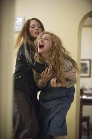 julianne moore screams up a storm in u0027carrie u0027 ny daily news