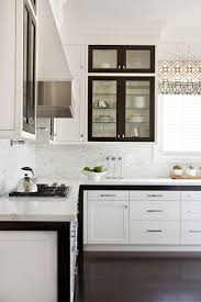 Classic White Kitchen Cabinets Kitchen Room Faecbfedc Walnut Kitchen Black White Kitchens