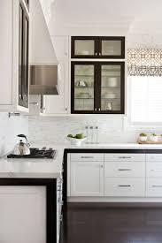 kitchen room faecbfedc walnut kitchen black white kitchens