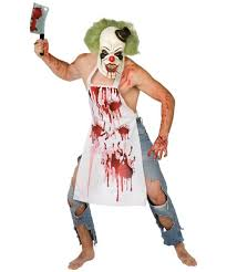 killer clown costume clown killer costume men clown costumes