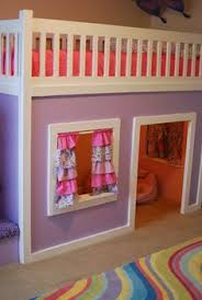 Cottage Loft Bed Plans by Kids Rooms U2013 How To Organize Your Kids Bedroom U0026 Diy House Bed