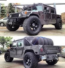 diesel brothers hummer 63 best exstream hummer h1 images on pinterest military vehicles