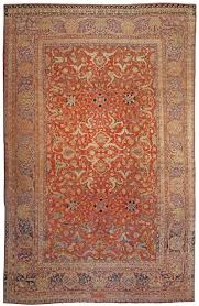 Old Persian Rug by Red Persian Rugs Everything About Oriental Wonders