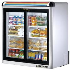 Glass Door Bar Fridge For Sale by Countertop Display Refrigerator Webstaurantstore
