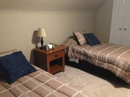 small town charm with all the comforts of home executive